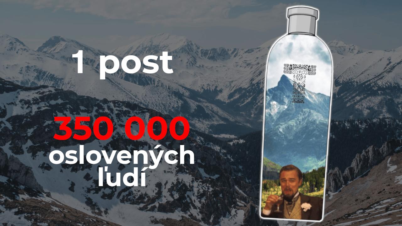 Aj Igor Matovič zdieľa náš content. Ako zábavný obsah zapracovať do reklamnej kampane?